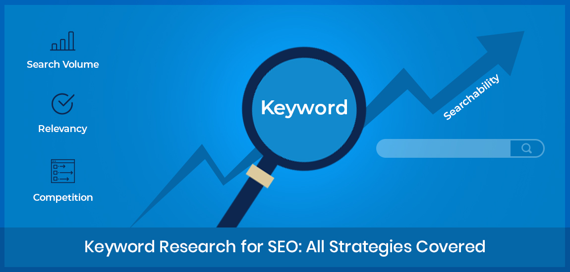 SEO Keywords: Understanding the Different Types for Effective Research