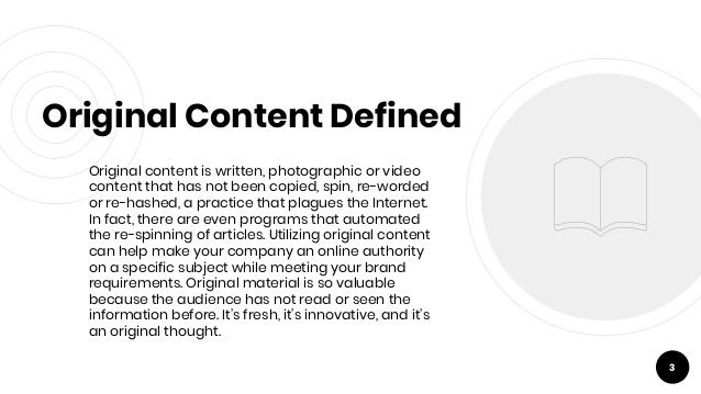 original-content