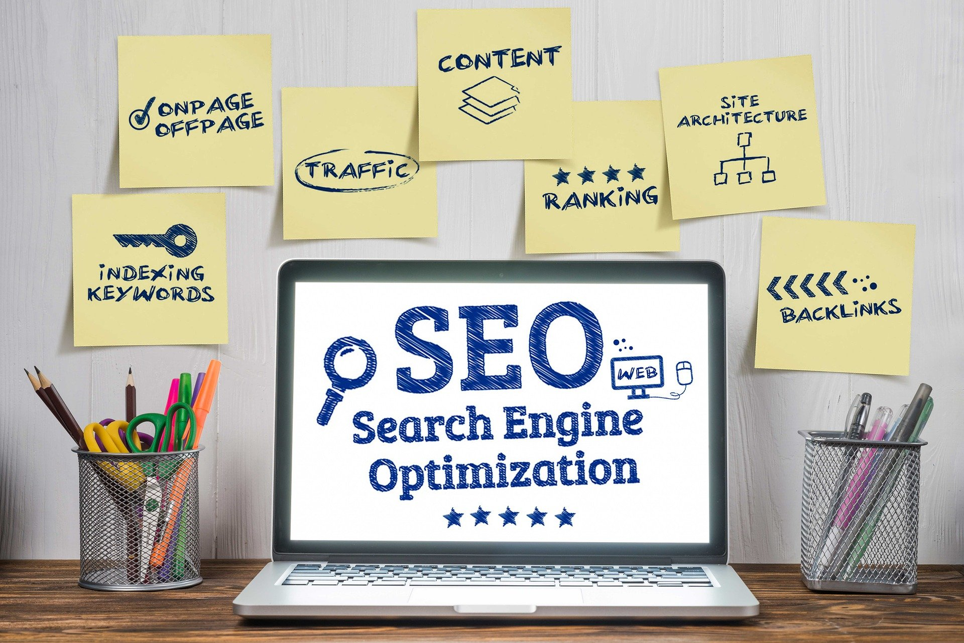 Types of SEO You Need to Know Before Starting