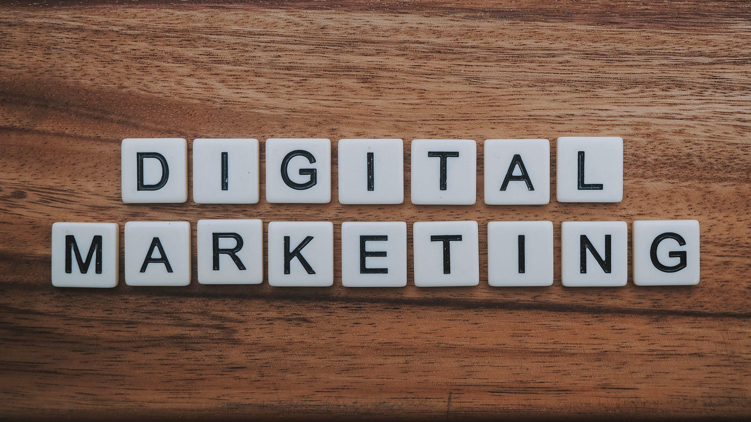 Four Digital Marketing Predictions for 2022